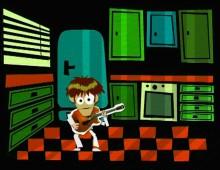 la cuisine de l'animation | Canal+