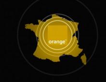 Orange | panne
