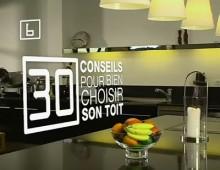 M6 | 30 conseils pour bien choisir son toit