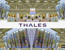 Thales at Charles de Gaulle Airport