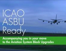 Thales | ICAO ASBU Ready